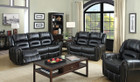 FA6130 - Frederick Reclining Sofa and Love Seat