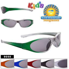 Kid's SUNGLASSES #9050