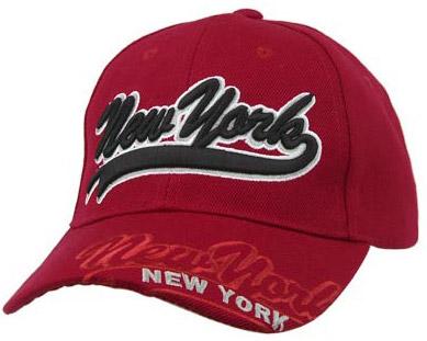 NY Baseball Hats