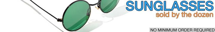 John Lennon Sunglasses at CTS Wholesale Sunglasses
