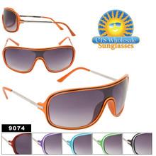 Stylish Unisex Sunglasses 9074