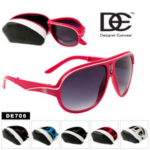 Designer Eyewear™ Folding Sunglasses DE706