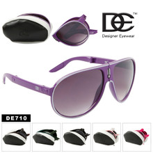 Folding Sunglasses DE710