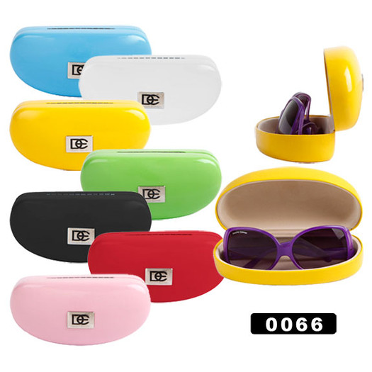 DE Sunglass Hard Cases