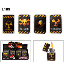 Assorted Hazard Lighters L185