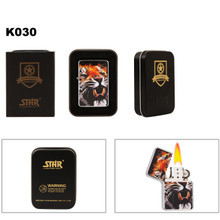 Tiger Lighter K030