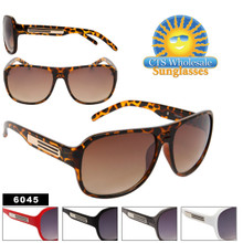 Wholesale Aviator Sunglasses 6045