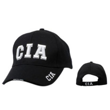 Baseball Cap Wholesale C161 ~ CIA