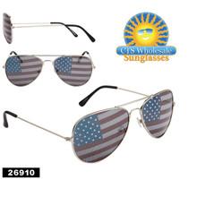 American Flag Aviators 26910