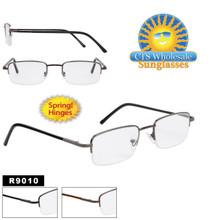 Spring Hinge Reading Glasses R9010