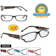 Reading Glasses R9049