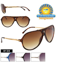 Aviator Sunglasses Wholesale 8135