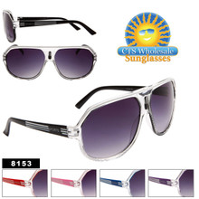 Wholesale Aviator Sunglasses 8153