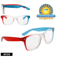 Wayfarers by the Dozen - 8030