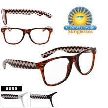 Bulk Wayfarer Sunglasses 8059