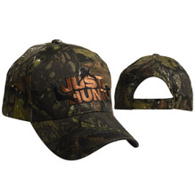 "Wholesale Cap C6014 (1 pc.) ""Just Hunt"""
