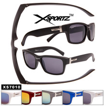 Xsportz™ XS7010 Wholesale Sunglasses