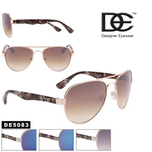 DE™ Wholesale Fashion Aviators - Style #DE5083