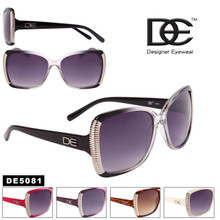 Designer™ Eyewear Bulk Fashion Sunglasses - Style #DE5081
