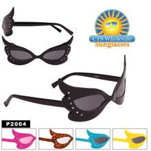 """Party Glasses """"Cat Woman""""  ~ P2004"""