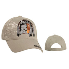 Native Pride Hats