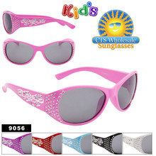Kid's Sunglasses Wholesale 9056