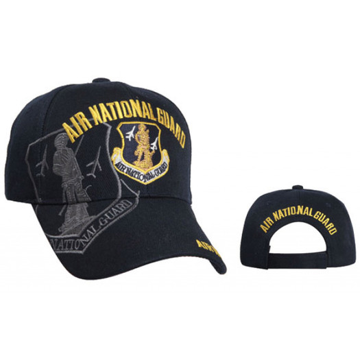 Air National Guard Hat