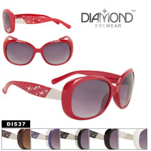 Celebrity Fashion Sunglasses DI537