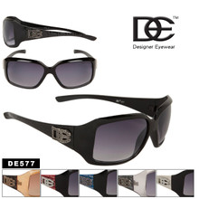 Designer Eyewear DE577 Fashion Sunglasses