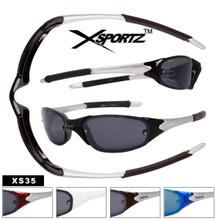 XS35 Sport Sunglasses