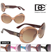 Fashion Designer Eyewear Wholesale DE624