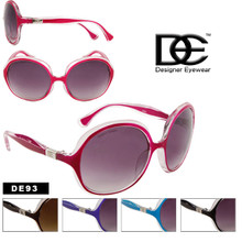 Wholesale Vintage Sunglasses by DE