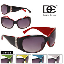 Fashion DE106 Wholesale Sunglasses