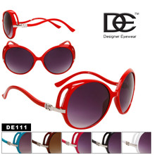 DE 111 Ladies Vintage Sunglasses