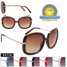 24118 Vintage Sunglasses