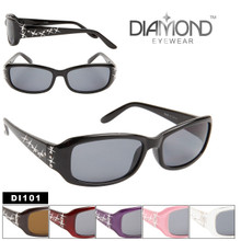 Diamond Sunglasses for Ladies