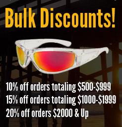 Bulk Discounts