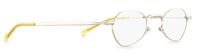 MySpex RGE 42 Modula-White Gold