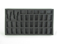 (P3) P3 Paint Foam Tray for Privateer Press Bags (PP-1.5)