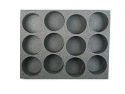(Ork) 12 Deffkoptas Foam Tray (O02BFL-3)