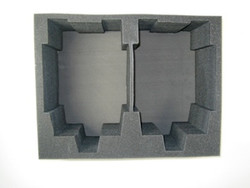 (Astra Militarum) 2 Baneblade Foam Tray (IG08BFL)