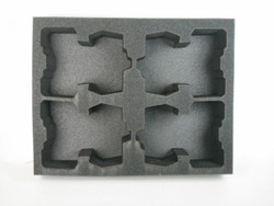 (Tau) 4 Devilfish Foam Tray (T03BFL)