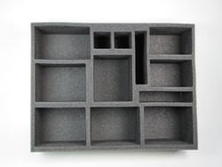 (Bretonnia) Bretonnia Special and Rare Foam Tray (0010BFL-4)