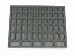 (Eldar) Eldar Troop Foam Tray (BFL)