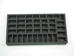 (US) Flames of War US Armored Cavalry Recon Foam Tray (US09BFM-1.5)
