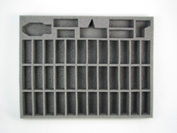 (High Elves) High Elf Core Foam Tray (HE02BFL-1.5)
