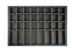 (Gen) 32 Massive Model Troop Foam Tray (BFL-1.5)