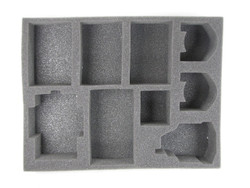 (Space Marines) Space Marine Vehicle Tray (SM09BFL-3)