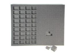 Standard Troop Pluck Hybrid Foam Tray (BFL)