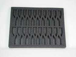 (Tyranids) Tyranids Troop Foam Tray (BFL)